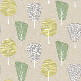 Arthouse Retro Tree Green Wallpaper - Product code: 902306