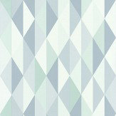 Caselio Diamond Mint Wallpaper - Product code: 100087020