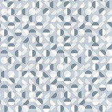 Caselio Curves Grey Wallpaper - Product code: 100149094