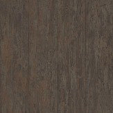 Casadeco Bois Chocolate Brown Wallpaper