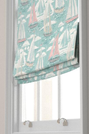 Roman blinds