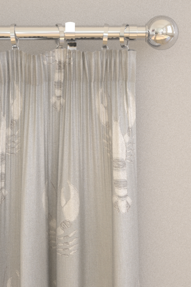 Sanderson Cromer Gull Curtains - Product code: 226507