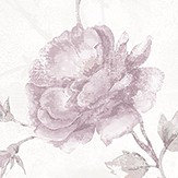 Galerie French Rose Trail Light Pink Wallpaper - Product code: G45327
