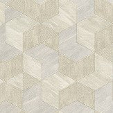 Albany Verdi Pale Beige Wallpaper