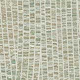 Arthouse Fossil Sage Green Wallpaper