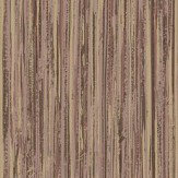 Albany Vertical Grasscloth Effect Copper and Gold Wallpaper - Product code: CB41015