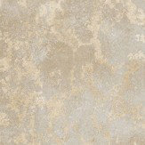 Albany Marble Silver and Gold Wallpaper