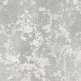 Albany Marble Silver Wallpaper