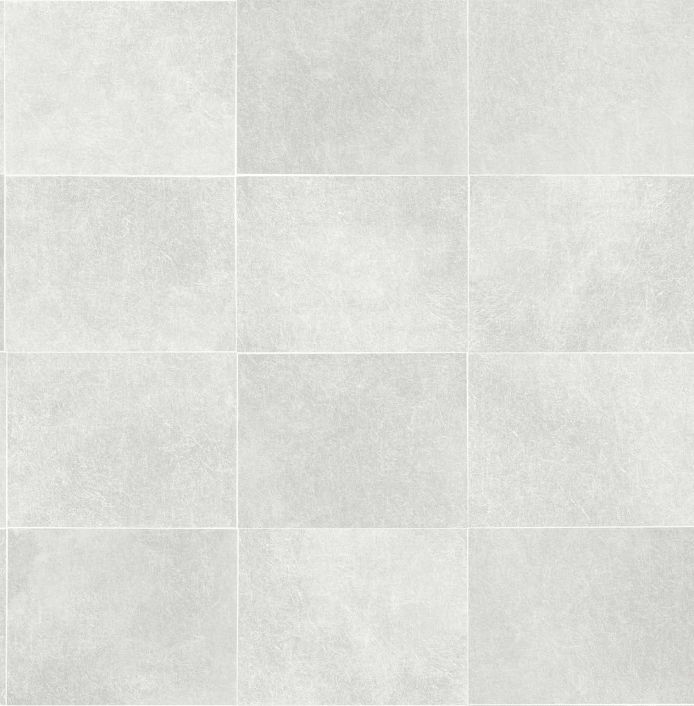 Albany Fibrous Blocks Light Grey Wallpaper - Product code: CB41008