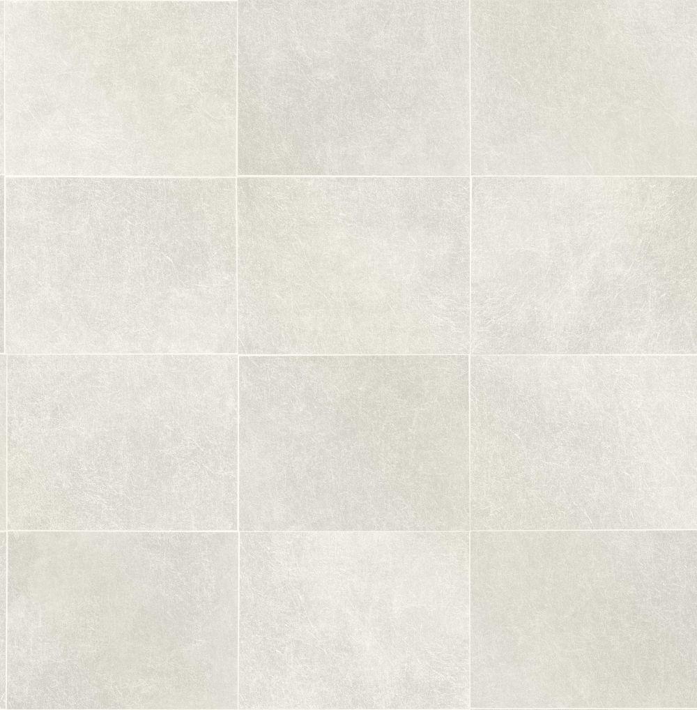 Albany Fibrous Blocks Warm White Wallpaper - Product code: CB41011