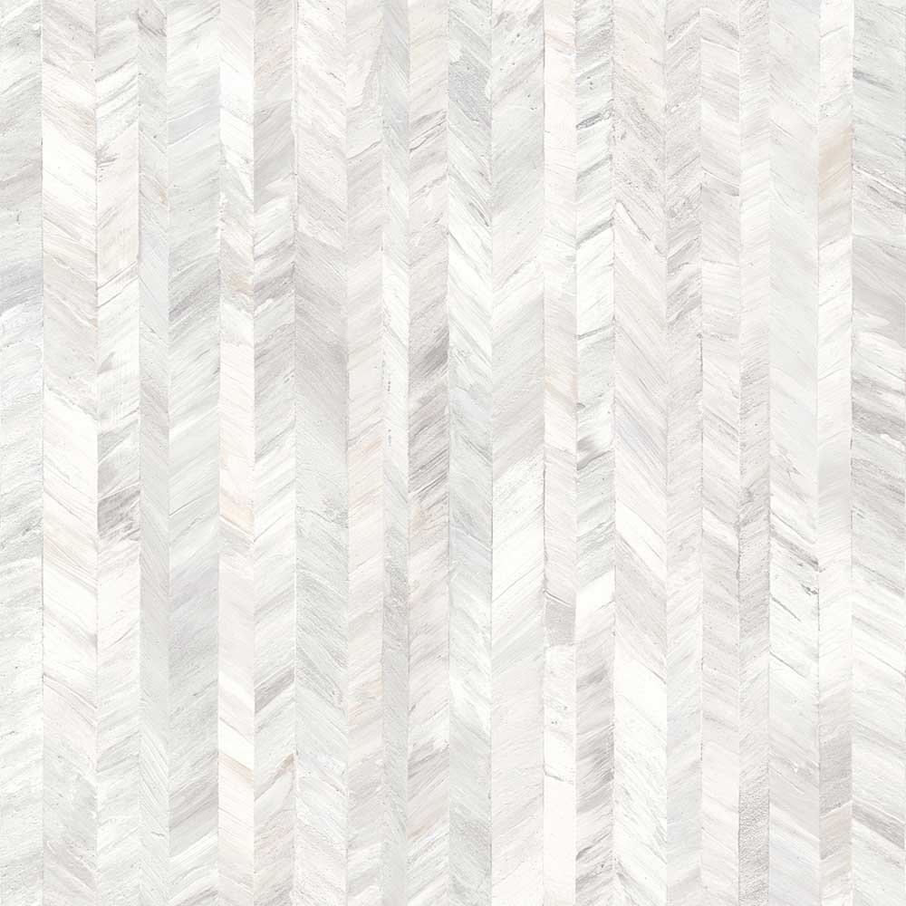 Arthouse Mother of Pearl White Wallpaper main image