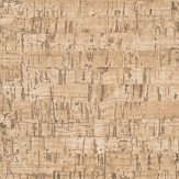 Albany Small Cork Natural Wallpaper