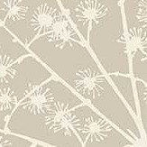 Arthouse Catkin Almond Gold Wallpaper