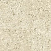 Albany Large Cork Cream Wallpaper