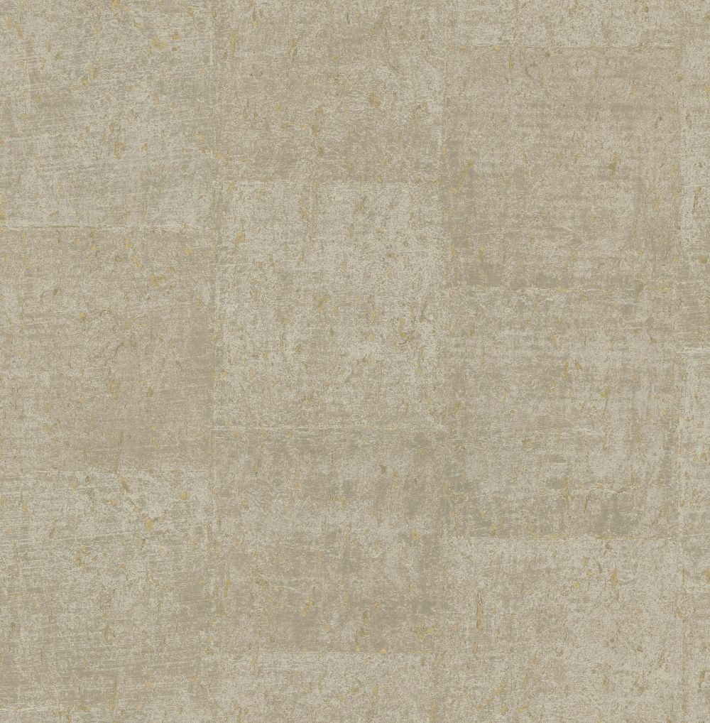 Albany Large Cork Dark Beige Wallpaper - Product code: CB41052