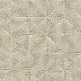 Albany Cubism Beige Wallpaper - Product code: C88603