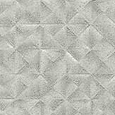 Albany Cubism Grey Wallpaper - Product code: C88611