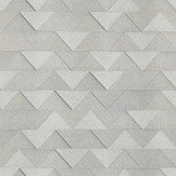 Albany Triangle Grey Wallpaper - Product code: C88610