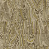 Albany Martian Coffee Wallpaper - Product code: C88613