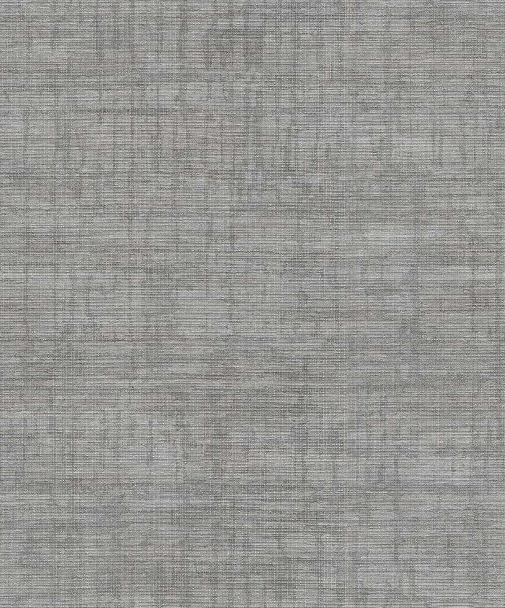 Albany Grid Dark Grey Wallpaper - Product code: C88630