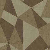 Albany Prism Gold Wallpaper - Product code: C88646