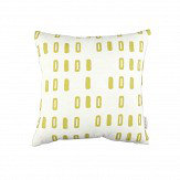 Villa Nova City LIghts Cushion Yellow - Product code: VNC3314/01