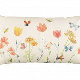 Villa Nova Busy Buzzy Cushion Multi-coloured - Product code: VNC3325/01