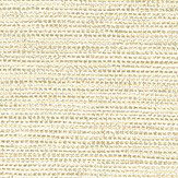 Albany Faux Grasscloth Golden Cream Wallpaper