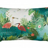 Villa Nova Amazon River Cushion Multi-coloured - Product code: VNC3326/01