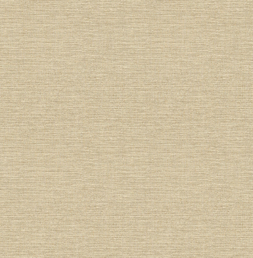 Albany Faux Grasscloth Dark Beige Wallpaper - Product code: 25005