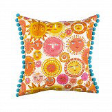 Villa Nova Sundance Cushion Orange - Product code: VNC3329/01
