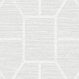 Albany Trellis Grey Wallpaper - Product code: 25012