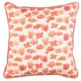 Villa Nova Flowerful Cushion Orange - Product code: VNC3336/01
