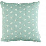 Villa Nova Starstruck Cushion Aqua Blue - Product code: VNC3343/04