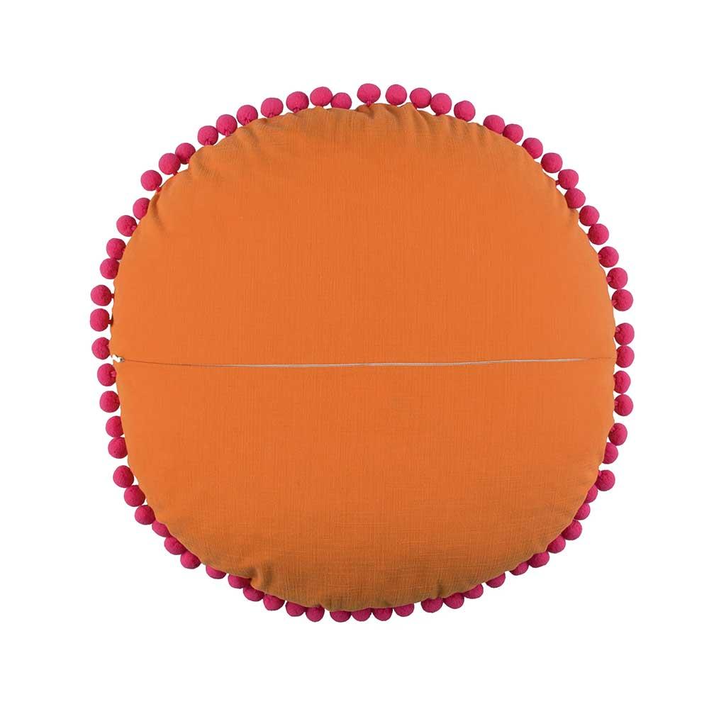 Villa Nova Sunshine Cushion Orange - Product code: VNC3344/01