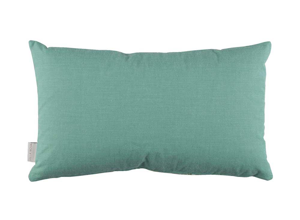 Villa Nova Jungle Jumble Cushion Green - Product code: VNC3345/01