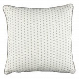 Villa Nova Dotty Cushion Pebble - Product code: VNC3319/01