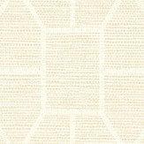 Albany Trellis Limestone Wallpaper - Product code: 25013