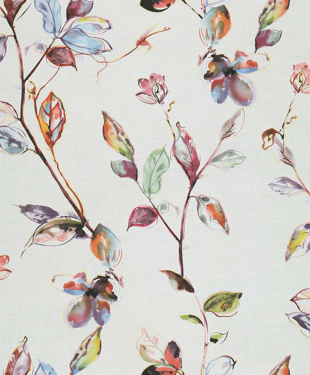 Albany Eastern Trail Multi-coloured Wallpaper - Product code: 219455