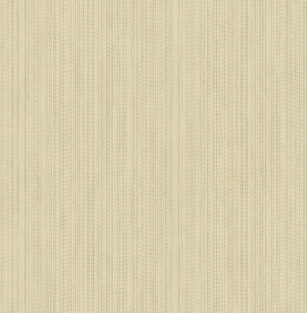 Albany Broken String Gold Wallpaper main image