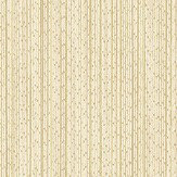 Albany Broken String Soft Gold Wallpaper