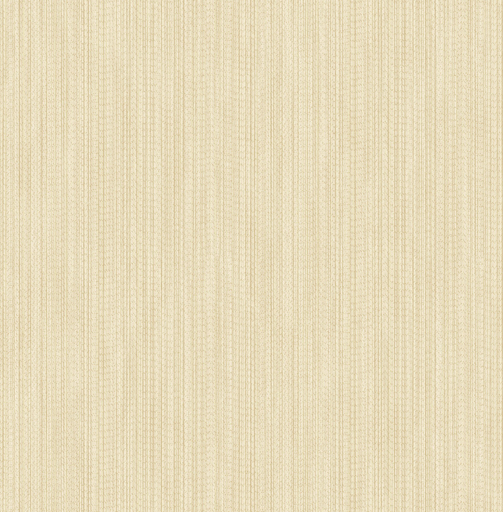 Albany Broken String Soft Gold Wallpaper main image