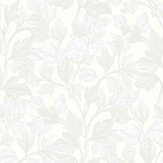 Engblad & Co Fig Pale Grey Wallpaper - Product code: 7167