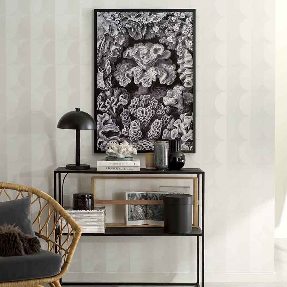 Engblad & Co Sahara  Moon Palest Cream Wallpaper - Product code: 7150