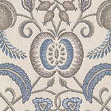 iliv Appleby Dove Fabric - Product code: EDAJ/APPLEDOV