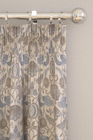 iliv Appleby Dove Curtains - Product code: EDAJ/APPLEDOV