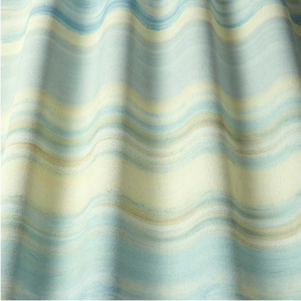 Diffusion Fabric - Lagoon - by iliv