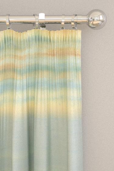 iliv Diffusion Lagoon Curtains - Product code: CRBL/DIFFULAG