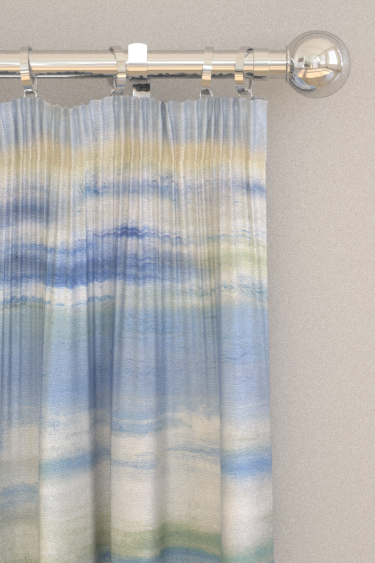 iliv Diffusion Riviera Curtains - Product code: CRBL/DIFFURIV