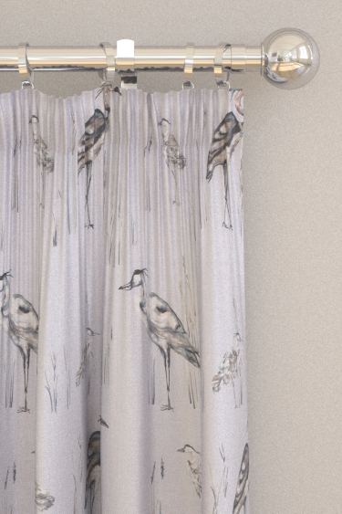iliv Herons Coral Curtains - Product code: CRBL/HERONCOR